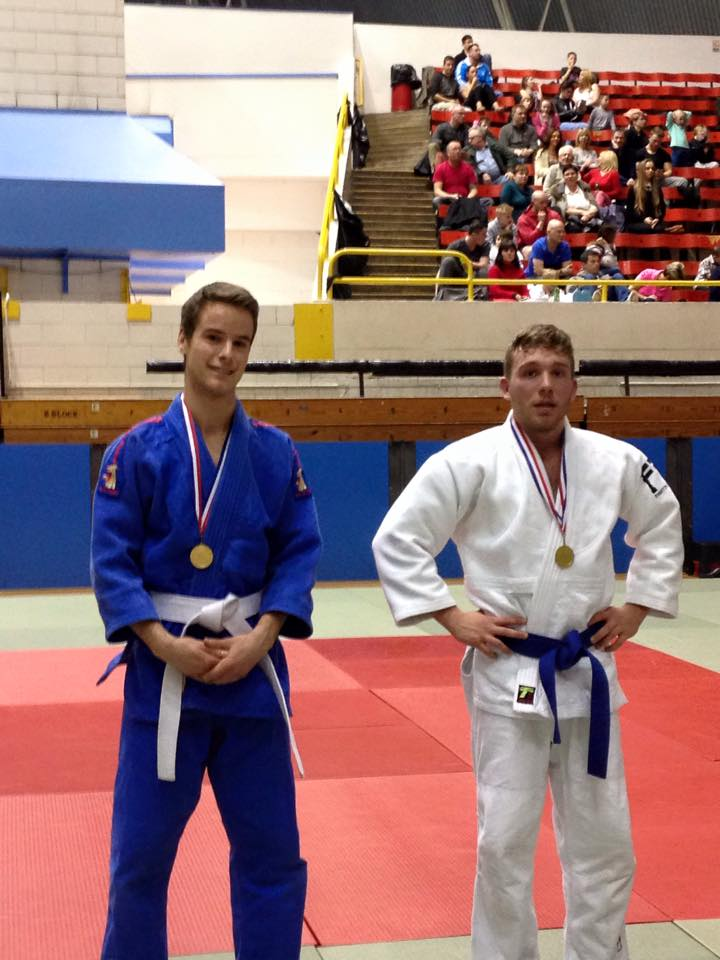 West Yorkshire Open 2015 Championships - Coen Memmen takes silver